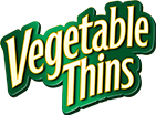 Vegetable Thins logo