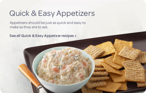 Quick easy appetizers 470x300g quick easy appetizer recipes forumfinder Images
