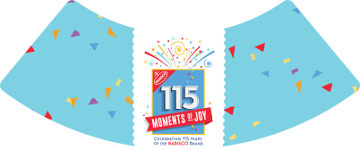 115 Moments of Joy
