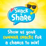 Snack & Share