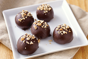 cookie ball recipes